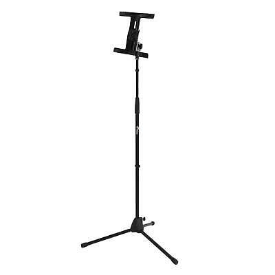 Tiger iPad Tablet Tripod Floor Stand for Tablets from 7 inches to 10 inches
