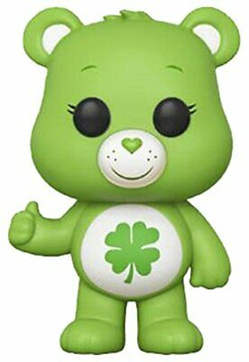 Funko Pop Animation: Care Good Luck Bear Collectible Figure