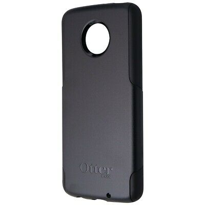 OtterBox Commuter Lite Series Case for Motorola Moto Z4 Smartphone - Black