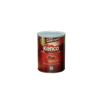 A07600 Kenco Really Smooth Instant Coffee Tin 750g