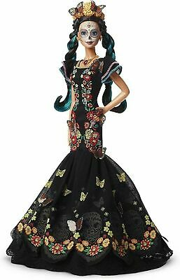 Barbie Day of the Dead (El Dia De Los Muertos) Doll PREORDER CONFIRMED