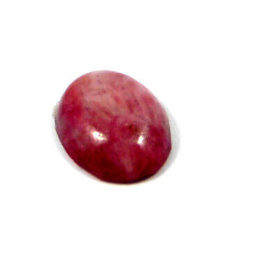 5 Cts. 100% Natural Ring Size Ruby Loose Cabochon Gemstone RRM19061