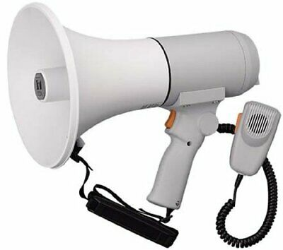 TOA Shoulder Megaphone with Handle 15W ER-3115 NEW from Japan