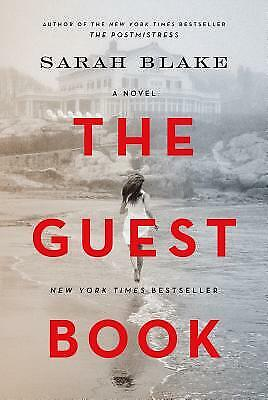 The Guest Book : A Novel  (ExLib) by Sarah Blake