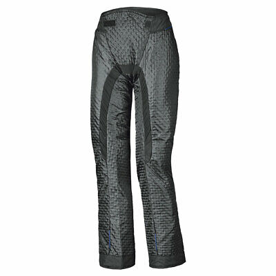 Held Clip-In Motorbike Motorcycle Warm Ladies Base Layer Trouser Black