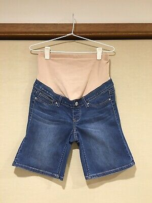 Maternity Shorts - Jeanswest - Size 8