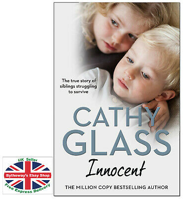 INNOCENT The True Story of Siblings Struggling to Survive PAPERBACK *BRAND NEW*