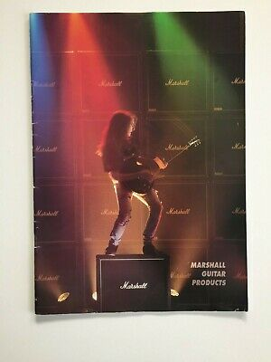 Marshall Catalogues and Price Lists