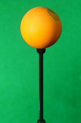 """The Orange Whip Trainer 43"""" Mid-Size Golf Swing Trainer Training Aid"""