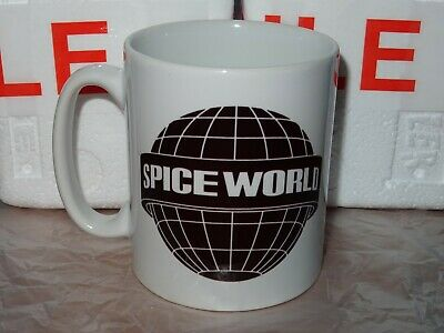 Spice Girls Spiceworld Tour 2019- MUG ONLY available on the Web - Official STUFF