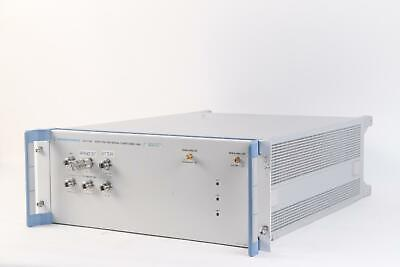 Rohde Schwarz SSCU-GW Switching and Signal Conditioning Unit 1158.5077.04