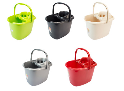 TML15 LTR Strong And Durable Household MOP Bucket With Handle-Choose Colour
