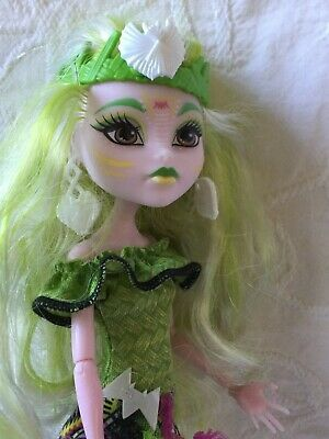 Mattel monster high doll