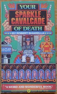 Image result for your sparkle cavalcade of death""