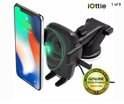 iOttie Easy One Touch 4 Dash & Windshield Car Mount Phone Holder || for iPhon...