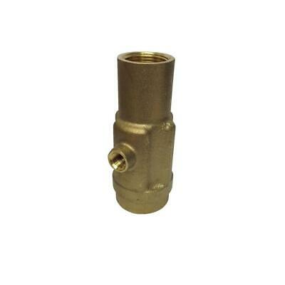 Water Source Frost Proof Yard Hydrant Bottom Assembly Replacement Part Durable