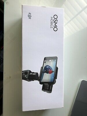 DJI Osmo Zenmuse M1 ZM01 Mobile Smartphone Handheld Gimbal Stabilizer. For Parts