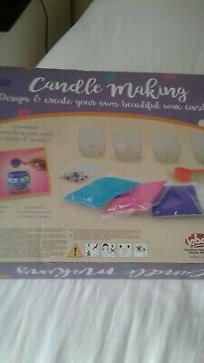 House of Crafts HC220 Candlemaking Starter Kit