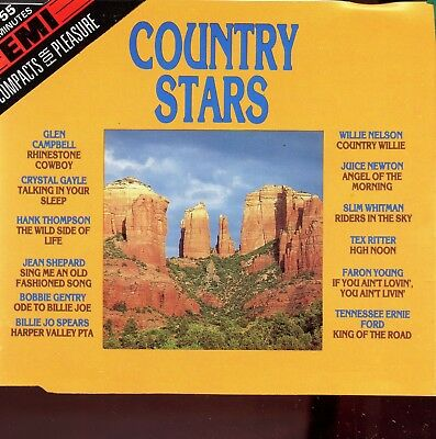 Country Stars - EMI Compacts For Pleasure