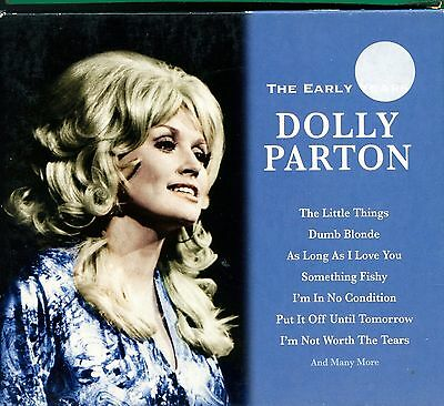 Dolly Parton / The Early Years