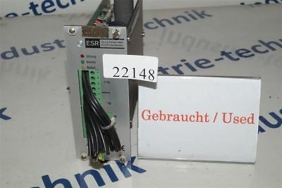 Esr Pollmeier BN3246.1423 B 621250 Power Supply
