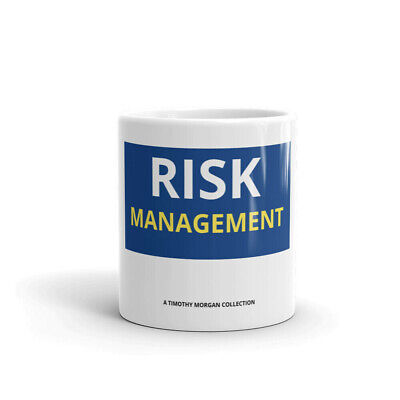 Risk Management Mug