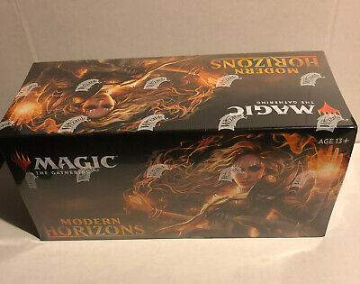 Magic The Gathering, Modern Horizons Booster Box, Factory Sealed 36-Packs!! MTG!