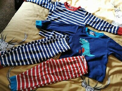 Boys 18-24 Month John Lewis Pyjama Bundle