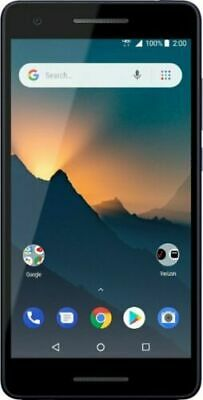 Nokia 2V 8GB Prepaid Smartphone, Black - Verizon Wireless