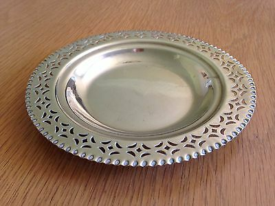 Electro Plated Nickel Silver (Epns) Tray / Dish