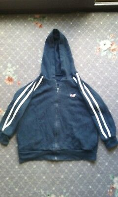 Vintage 80s  childs hoody
