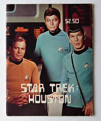 Star Trek: Houston 1975, Star Trek Houston Convention.