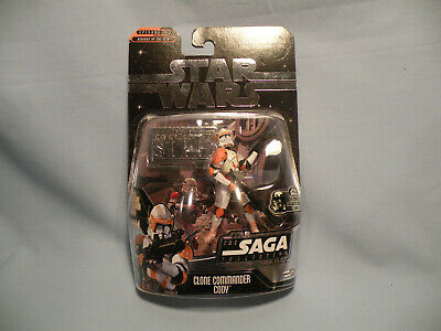 Star Wars The Saga Collection Commander Cody Ultimate Galactic Hunt 24
