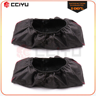 600D Soft Cover Driver Waterproof Winch Dust Recovery Oxford Textile Bag 2pcs