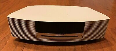 Bose Wave Music System, Radio and CD Player, Model AWRCC2, Original Owner, PC!!!