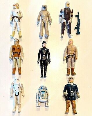 CHOOSE: Vintage 1980-1982 Star Wars The Empire Strikes Back * Kenner