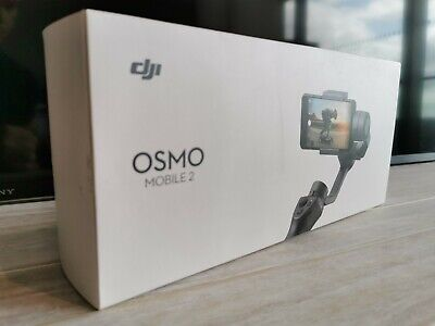 DJI Osmo Mobile Stabilizer Motor gymbal never used
