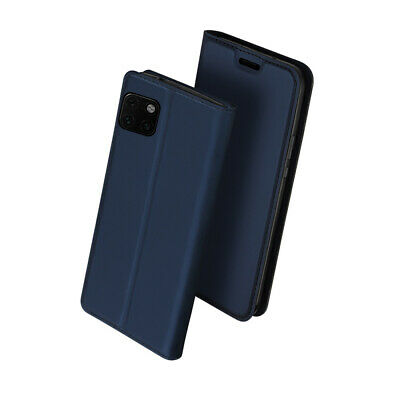 For iPhone 11 Pro 5.8 Inch Slim PU Leather Flip Card Wallet Book Case Cover Skin