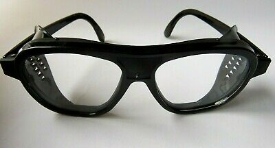 Universal Multipurpose Safety Goggles Glasses with Side Protection EN 166