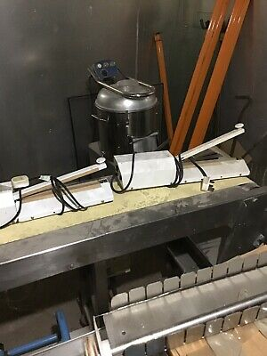 Bakery BAG Sealer X Two With Film