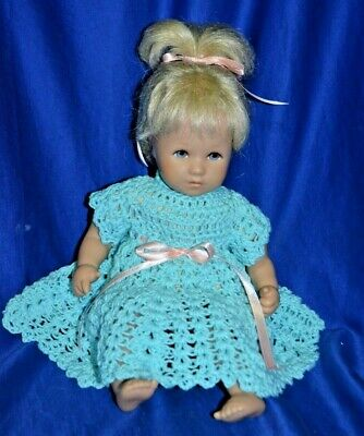 Collectable Baby Doll Kathe Kruse Made in Germany