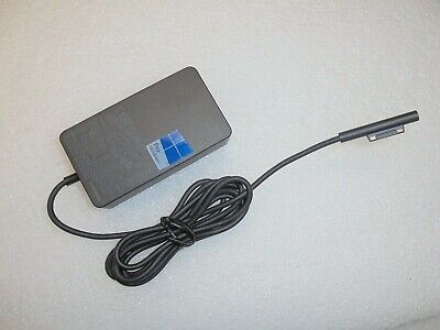 36W 12V 2.58A Microsoft Surface Pro 3 /4 1625 AC Genuine Adapter Charger 2G7W1