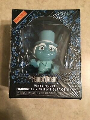 FUNKO Mystery Minis HAUNTED MANSION Phineas GITD BOX LUNCH EXCLUSIVE