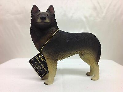Belgian Tervuren Canine Kingdom Figurine by Conversation Concepts Free Shipping