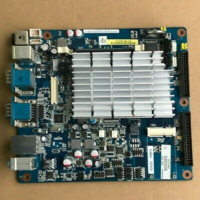 POS BANK Point of Sale Cash Register System PC Motherboard ID525-PBP3