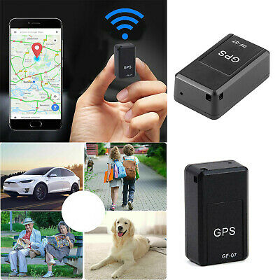 Magnetic Mini GPS Real Time Car Locator Tracker GSM GPRS Tracking Device RH939