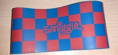 Smiggle WristBand (approx22cm perimeter and 5cm width)