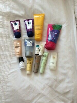 Job Lot Of Beauty Products