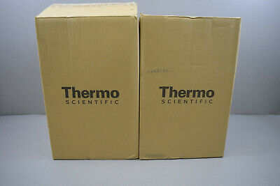 {Lot of 2} Thermo Scientific 2226-0020 10L Nalgene Autoclavable Carboys w/Handle