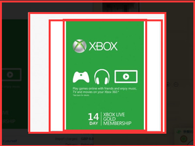 2 weeks Xbox Live 14 Day  Gold Membership Trial Code Very FAST message DELIVERY